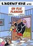 """Afficher """"L'Agent 212 n° 13 Un Flic flanche"""""""