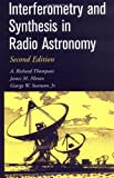 img - for Interferometry and Synthesis in Radio Astronomy book / textbook / text book