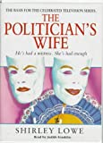 img - for The Politician's Wife (Story Sound) book / textbook / text book
