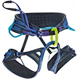 EDELRID - Solaris Climbing Harness, Icemint/Violet, Small