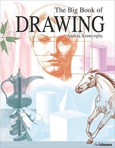 The Big Book of Drawing (The Big Book Of Drawing compare prices)