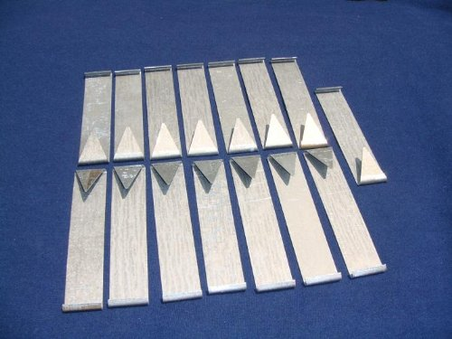 set-of-fifteen-15-long-length-amish-handmade-galvanized-siding-house-hook-decor-hanger-designed-to-b