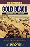 img - for Gold Beach : Inland from King - June 1944 (Battleground) book / textbook / text book