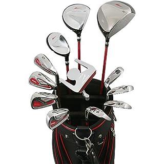 ワールドイーグル G510 メンズ16点ゴルフクラブセット右用【アウトレット品】 フレックスR