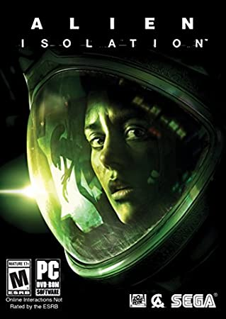 Alien: Isolation [Online Game Code]