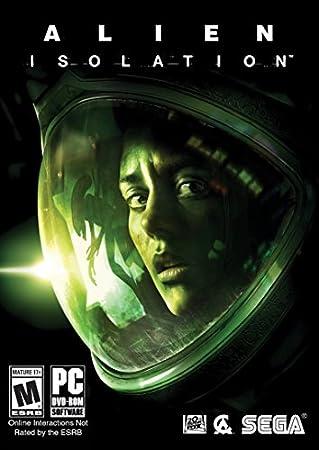 Alien: Isolation [Online Game Code]