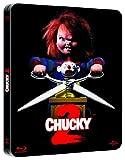 Chucky 2 - Limited Steelbook Edition (Blu-Ray)