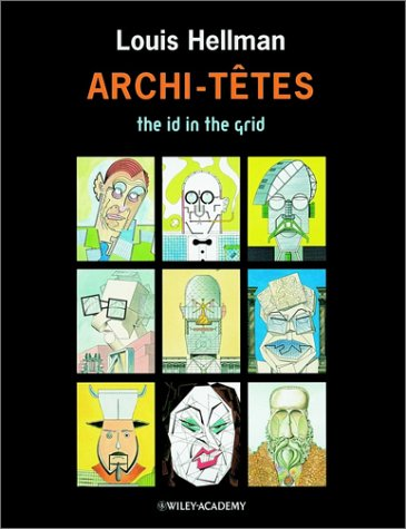 Archi-Tetes: The ID in the Grid