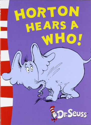 Horton hears a who book for Dr seuss coloring pages horton hears a who