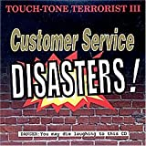 Customer Service Disasters