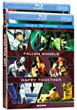 Fallen Angels/Happy Together Double Feature [Blu-ray]