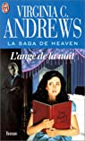 La Saga de Heaven, tome 2 : L\'ange de la nuit par Virginia C. Andrews