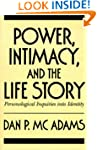 Power Intimacy & Life Story: Personal...