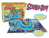 Scooby Doo Escape the Phantom Race Game