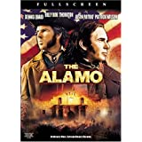 The Alamoby Dennis Quaid