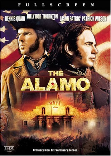 Cover art for  The Alamo (Full Screen Edition)