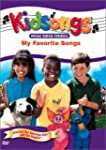 Kidsongs:My Favorite S.