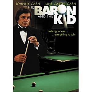 the baron and the kid johnny cash darren mcgavin greg webb tracy pollan june. Black Bedroom Furniture Sets. Home Design Ideas