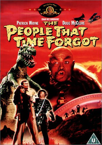 People That Time Forgot The [UK Import]