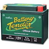 Battery Tender BTL18A300C Lithium Iron Phosphate Battery