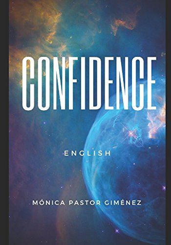 CONFIDENCE ENGLISH  [Gimenez, Monica Pastor] (Tapa Blanda)