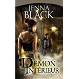 Morgane Kingsley, tome 1 : Dmon intrieurpar Jenna Black