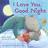 img - for I Love You, Good Night book / textbook / text book