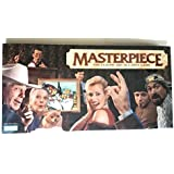 Masterpiece: the Classic Art Auction Game, 1996 Edition