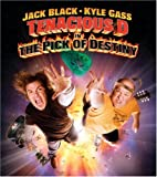 Jack Black Tenacious D in the