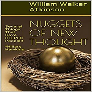 Nuggets of New Thought Audiobook