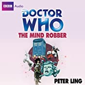 Doctor Who: The Mind Robber | Peter Ling