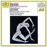 Debussy: La Mer... / Ravel: Bolero... Claude Debussy