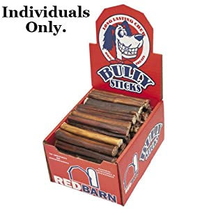 redbarn bully sticks dog chew treat pet rawhide treat sticks. Black Bedroom Furniture Sets. Home Design Ideas