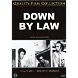 Down By Law (NL) [ NON-USA FORMAT, PAL, Reg.2 Import - Netherlands ]