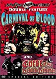 Carnival of Blood/Curse of the Headless Horseman (Full Screen)