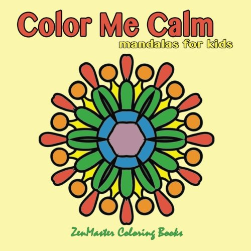 By ZenMaster Coloring Books