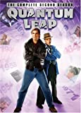 Quantum Leap: The Complete Second Season