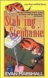 Stabbing Stephanie: A Jane Stuart and Winky Mystery