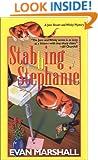 Stabbing Stephanie: A Jane Stuart and Winky Mystery (Jane Stuart and Winky Mysteries)