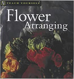 how to teach yourself how to study flowers