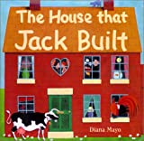 img - for The House That Jack Built book / textbook / text book