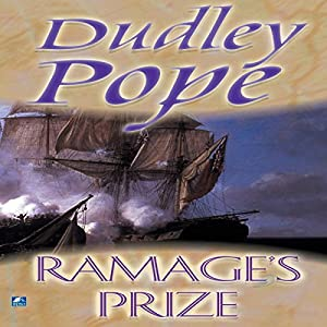 Ramage's Prize Audiobook