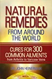 Natural Remedies From Around the World