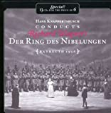Hans Knappertsbusch Conducts Richard Wagner's Der Ring Des Nibelungen (Bayreuth 1956)