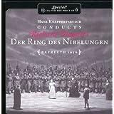 Wagner : Der Ring des Nibelungenpar Richard Wagner