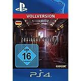 PS4: Resident Evil 0 [Vollversion] [PS4 PSN Code - deutsches Konto]