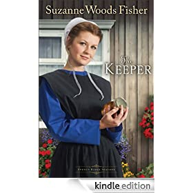 The Keeper (Stoney Ridge Seasons Book #1): A Novel: Volume 1