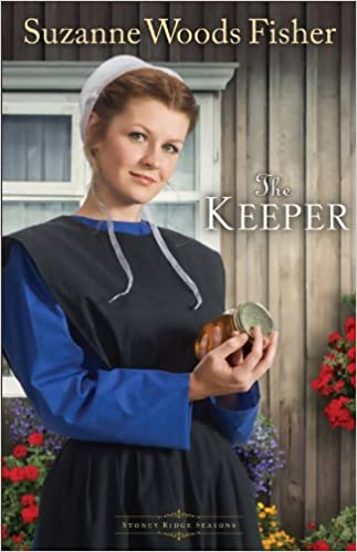 The Keeper (Stoney Ridge Seasons Book #1): A Novel