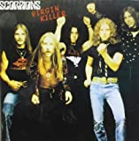 Virgin Killer by SCORPIONS (1988-02-22)