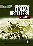 Italian Artillery of WWII (Green Series)